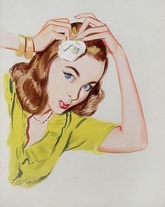 Coby Whitmore, 1947