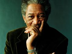 #2 Have Morgan Freeman read me a bedtime story. Don't ask why. I just think that would be the most dope thing in the history of ever.