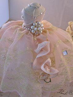 Dreamy Dress Form