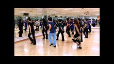 Level:Beginner Choreographer: Tonino Galifi (ITA) April 2015 Music:Africa Bum Bum by Dj Berta Jung Mi Young Line Dance South Korea