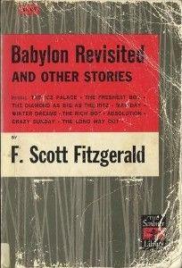 babylon revisited scribner - Google Search