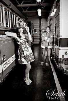Firehouse engagement