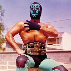 Lucha Underground, Luchador Mask, Male Pose Reference, Mexican Wrestler, Mafia Gangster, Watch Wrestling, Andre The Giant, Classic Cartoon Characters, Sport Of Kings