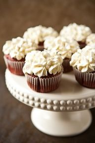 Cool whip Frosting: 1 (8oz) package cream cheese (at room temperature), 1 (16oz) container COOL WHIP whipped topping, 1/2 cup powdered sugar, 1/2 teaspoon vanilla.