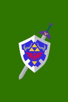 Playing Zelda together