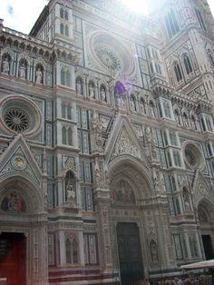 Duomo, duomo e ancora duomo!