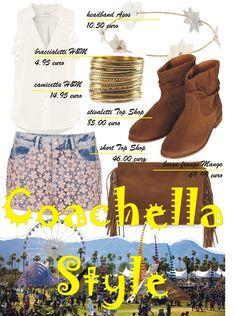 #23 || SS || COACHELLA STYLE ‹ Blogging Fashion