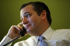 GOA Endorses Ted Cruz for President | Current Alerts