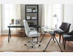 STUDIO - L-shaped desk