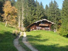 Alm am Tegernsee (Biobauernhof)