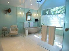 Bathroom on En Suite Bathroom Design   Bathrooms Designs