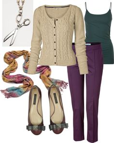 """""""Scissor Sister"""" by the-afternoon on Polyvore"""
