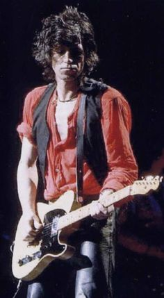 Image result for keith richards telecaster custom