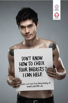 Mind Blowing Resources: 50 Mind Blowing Breast Cancer Awareness Ads & Campaigns From Across The Globe. More on the Mind Blowing Resources Blog.