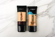 L'oreal Infallible Pro-Glow Foundation   Kate Loves Makeup