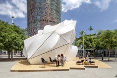 Galeria de Endesa World Fab Condenser / MARGEN-LAB - 7