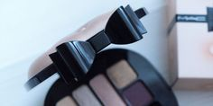 """The Black Pearl Blog - UK beauty, fashion and lifestyle blog: MAC Fabulousness Palette """"Warm Eyes"""" review"""