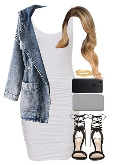 """10.6.16"" by mcmlxxi ❤ liked on Polyvore featuring ALDO, DKNY and Kate Spade"