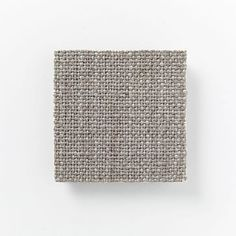 Fabric By The Yard - Linen Weave #westelm