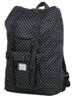 Sac à dos Little America Mid Volume - Rubber Polka Dot