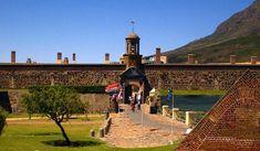Castle of Good Hope The Castle of Good Hope (Dutch: Kasteel de Goede Hoop; Afrikaans: Kasteel die Goeie Hoop) is a bastion fort built in the century in Cape Town, South Africa. Budget Travel, Travel Tips, Cape Town, 17th Century, South Africa, Attraction, Dutch, Castle, Afrikaans