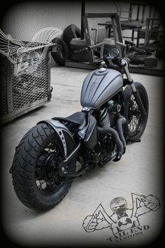 Karre en motorfietse