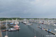 Hafen Schilksee