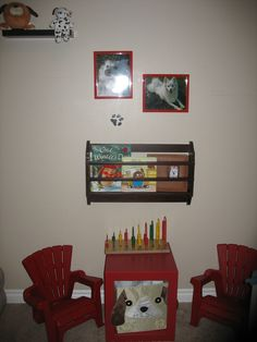 1000 images about toddler 39 s dog themed room on pinterest for Dog themed bedroom ideas