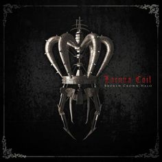 Lacuna Coil – Share New Album Cover Art And Tracklist. #LacunaCoil #BrokenCrownHalo #NewAlbum #CoverArt #Tracklist