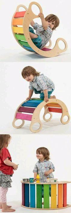 детская мебель из фанеры своими руками