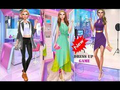 Best Dress up Games - Makeup Artist - Play Lipstick Maker - Android Game...