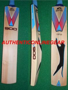 New Slazenger V900 Titanium Premium Willow Sh Mens Cricket Bat Free Ship & Knock Free Shipping
