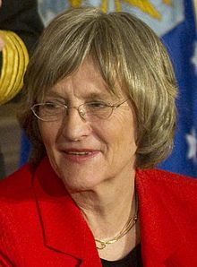 Drew Gilpin Faust - Wikipedia, the free encyclopedia