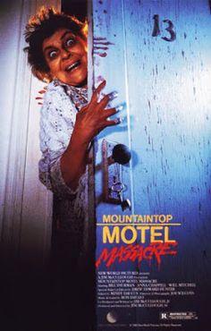 El señor de los bloguiños: El fantasma del motel (1986) de Jim McCullough