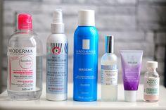 Skin Care Diary // May 2015