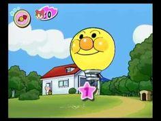 あかちゃんまんのみ〜つけた❤ アンパンマン にこにこパーティ❤ 歌 ダンス アニメ ゲーム Japanese TV Animation Anpa...