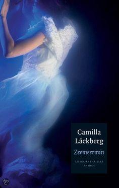 Zeemeermin - camilla lackberg