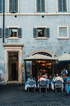 dustjacketattic: Amalfi | by a couple of cooks | La vie en rose