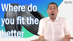 On which axle would you fit the better tyres? There is this misconception about where to fit the better tyres on a car. Tyres on the driven axle wear off fas. Online Driving School, Car Tyres, Best Tyres, Physics, Good Things, This Or That Questions, Fitness, Physique