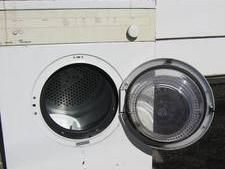 Phillips Whirlpool Clothes Dryer. Has stainless steel tumbler. Oldie but in Good working order (tested again yesterday). Stored in workshop, so just needs a clean. Dimensions 850 h x 590 w x 540 deep. Asking $100.