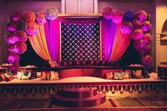Jovial Events: Best Wedding Planner Uae and Event Management Company Wedding Hall Decorations, Marriage Decoration, Wedding Themes, Wedding Locations, Wedding Venues, Wedding Mandap, Wedding Ideas, Wedding Fun, Wedding Stage Design