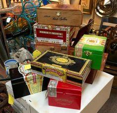 1000 Images About Vintage Boxes On Pinterest Dallas