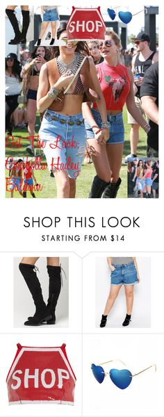 """""""Get The Look: Coachella Edition 