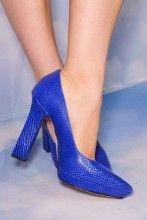 Alice   Olivia 2013 ~ NY Runway Shoes