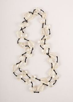 This necklace is perfect for layering! – Luxury Garage Sale