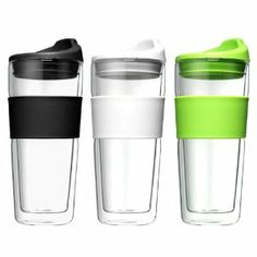 Enter to win a VIP Voice Travel Tumbler (100 winners)