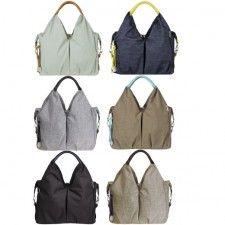 Lassig - Neckline Diaper Bag