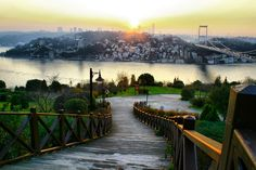 güzel İstanbul Most Beautiful Cities, Wonderful Places, The Places Youll Go, Places To See, Float Your Boat, Asia, Illustrations, Heaven On Earth, Travel Goals