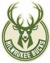Milwaukee Bucks Logo 3 Bucks Logo Milwaukee Bucks Milwaukee