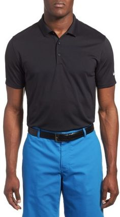 Men's Nike 'Victory Dri-Fit Golf Polo $55 $41.25 #Nike